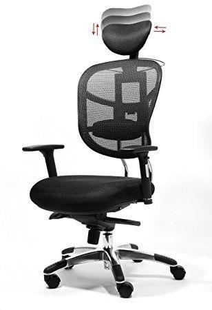 Höhenverstellbarer Office Stuhl   Stühle, Bürostuhl, Offi