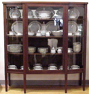 modern china cabinet display ideas - Google Search (With images .