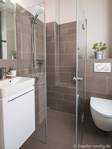 Holen Sie sich Badezimmer Ideen jetzt | Kleines bad mit dusche, Wc .