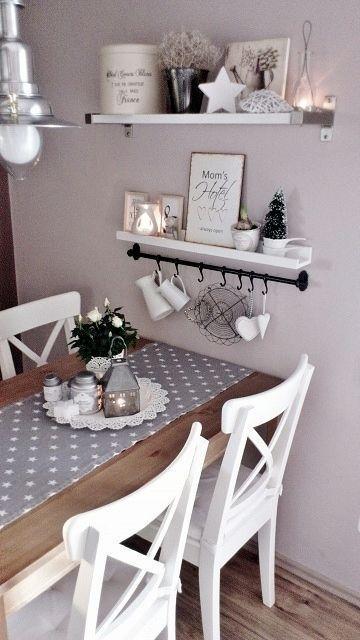 Ideen Einrichtung für Küche, Esszimmer und Speisezimmer .