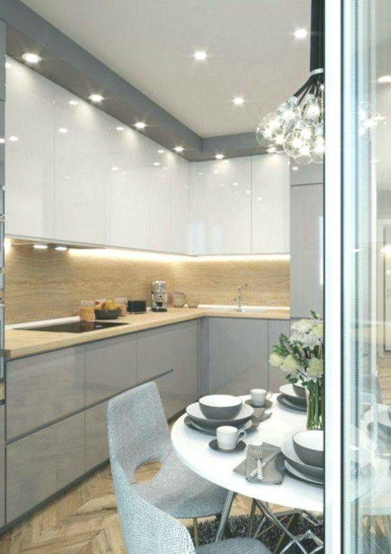 Ideen für die Küchenbeleuchtung über Inseln und Leuchten verleihen .