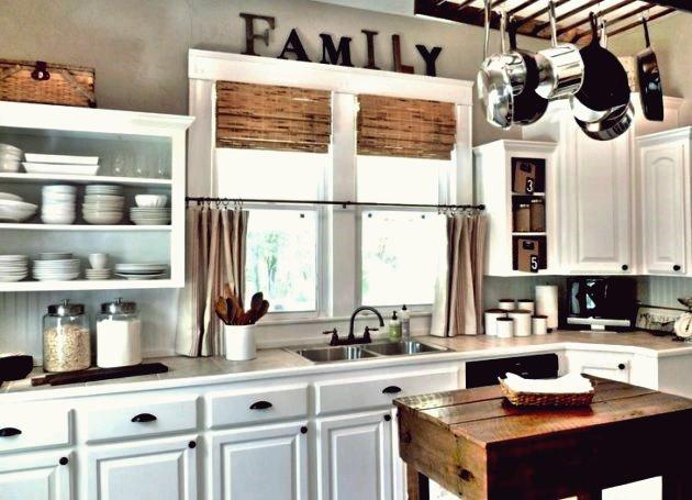 So wählen Sie die richtigen Küchenvorhänge aus - 14 hilfreiche und .