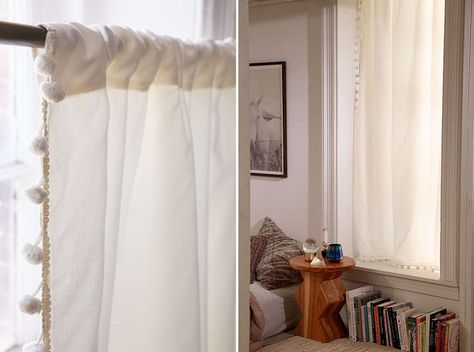 10 Küchenvorhänge für einen ganz neuen Look #einen #kuchenvorhange .