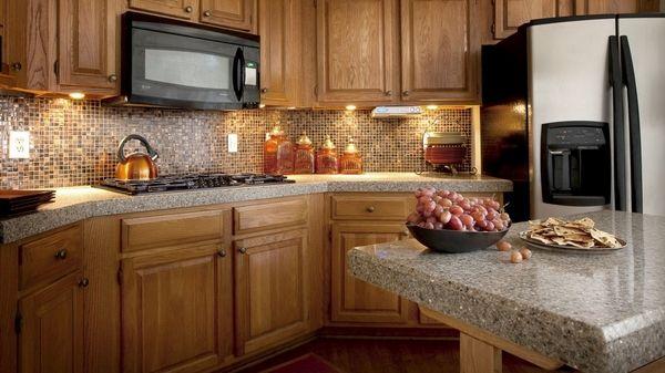 Fertige Arbeitsplatten aus Granit – sparen Sie Geld und Zeit beim .