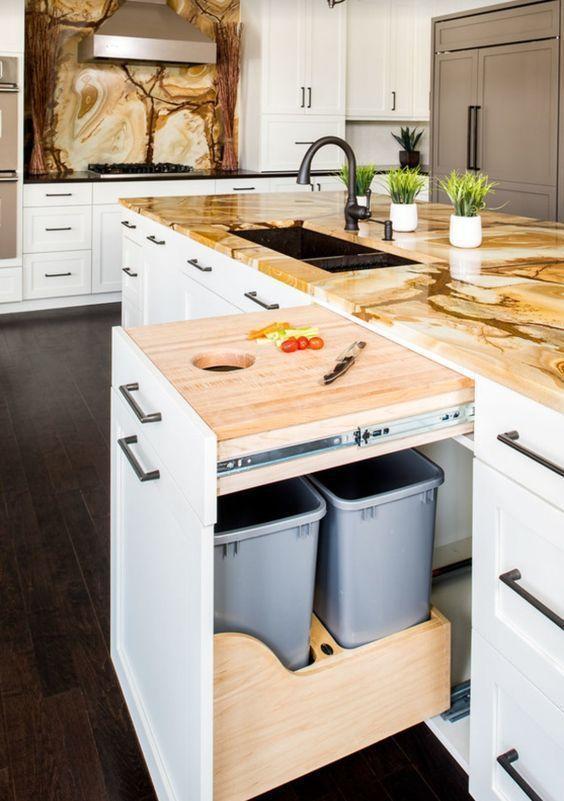 10 großartige Tipps für Ideen zum Umbau der Küche, #große # Ideen .