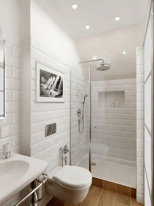 Ideen für kleines Bad, die das Ambiente aufpeppen   Светлана .