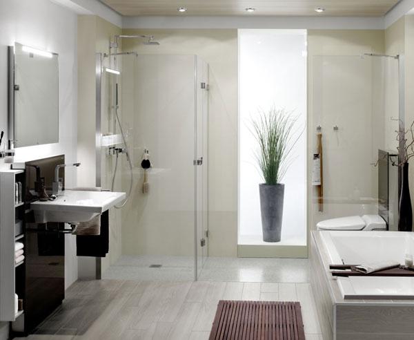 Badezimmer Sanieru
