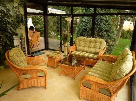 Korbmöbel Garten in 2020 | Haus deko, Rattan sofa garten, Wohn desi