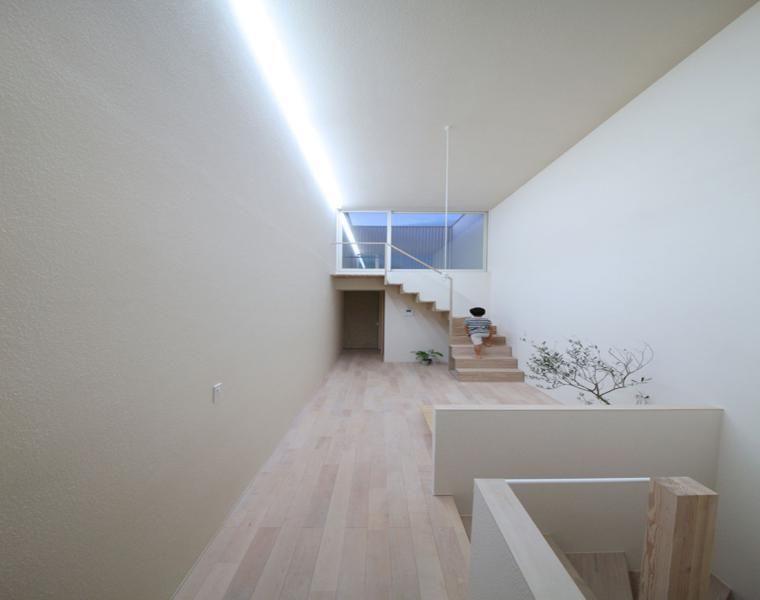 Minimalistische Häuser – 24 Entwürfe von Architektur und .