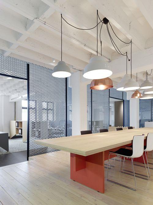 MOVET OFFICE LOFT Innenarchitektur Stuttgart — Studio Alexander .
