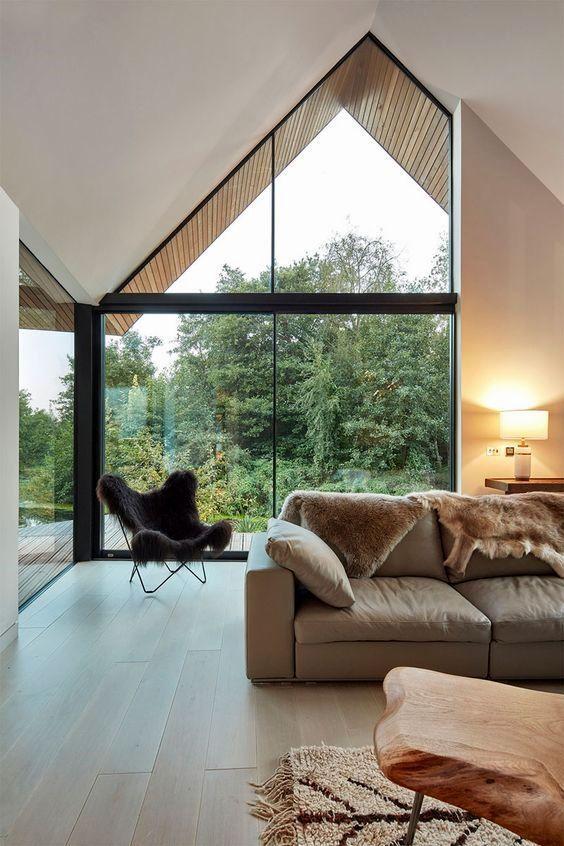 29 Home Decor Ideen für Apartment Wohnzimmer | Modern houses .
