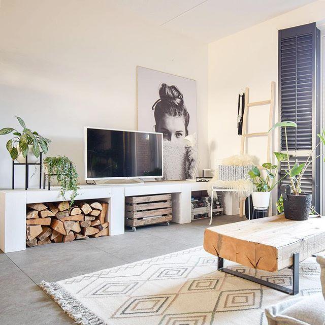 7 Interior Design-Ideen für kleine Wohnungen | Kleine wohnung .