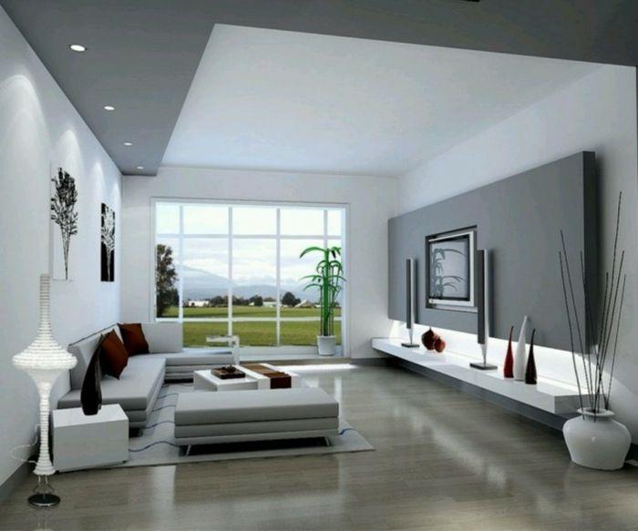 Interior Design Ideen für das Wohnzimmer