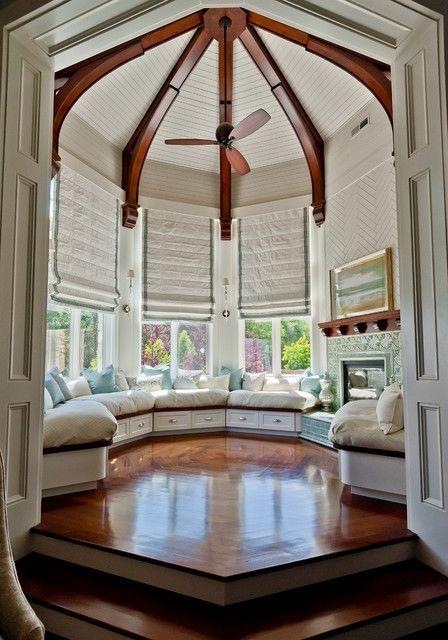 Faszinierende Wohnzimmer-Design-Ideen für hochwertigen Lebensstil .