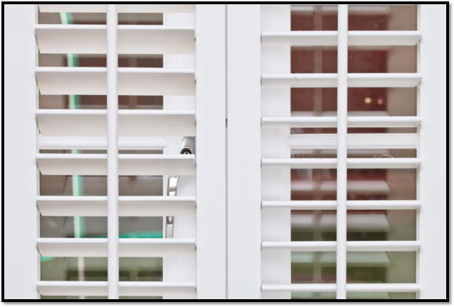 Jalousie Window: To Be Or Not To