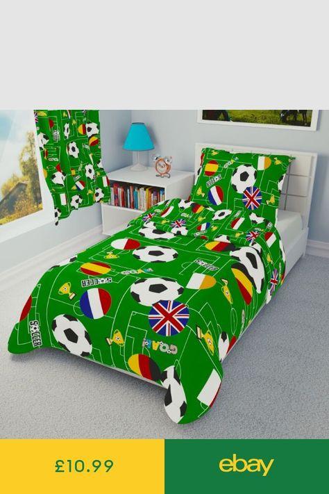 Jungen Bettbezüge