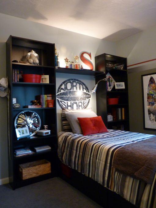 Inspiration Kids Schlafzimmer-Möbel-Sets für Jungen: Einfaches .
