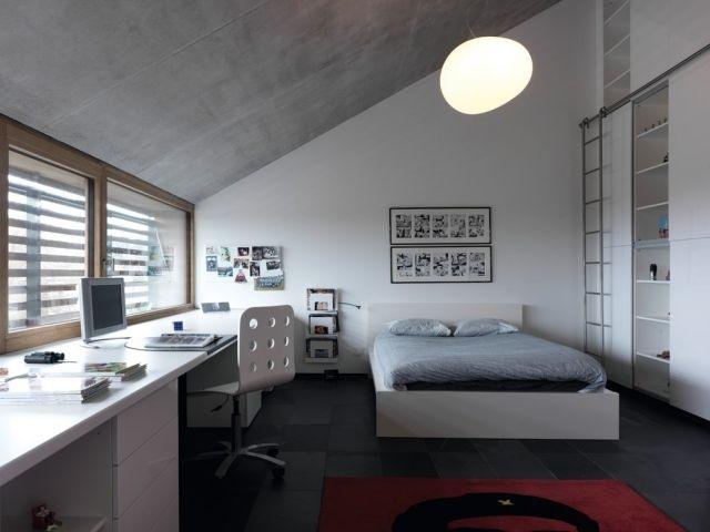Jugendzimmer gestalten – 31 coole Design-Ideen für Jungs | Zimmer .
