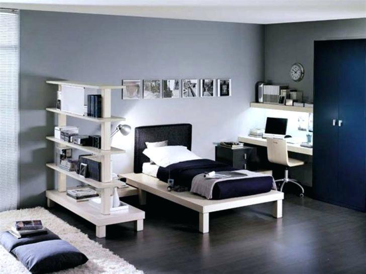 Jungen Schlafzimmer Farben | Teenager zimmer jungs, Schlafzimmer .