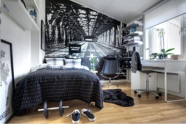 107 Ideen fürs Jugendzimmer – Modern und kreativ einrichten .
