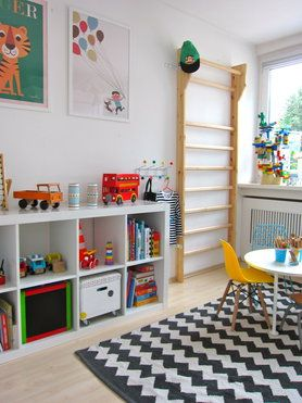 Die schönsten Ideen für das Jungenzimmer | Kinderzimmer, Kinder .