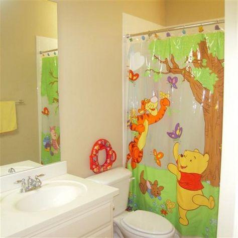 Kreative Kinder Badezimmer Sets - Kinder-Badezimmer-Sets – Das Bad .