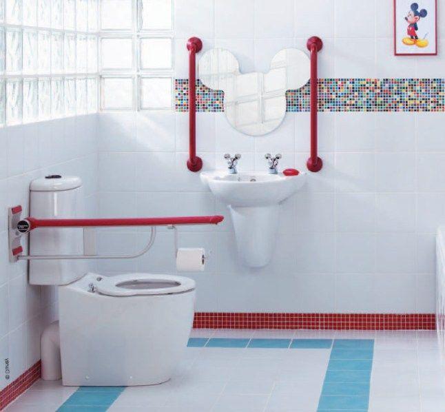 Die Wahl der Pretty Kids Badezimmer Sets zum Auffrischen der .