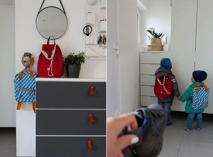 kinderkleidung #lagerung #kleidung #eingang #ordnung #storage .