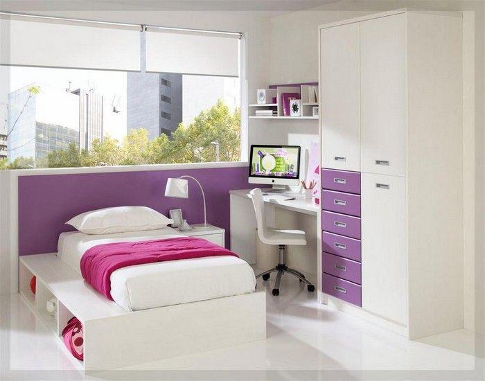 Kinder Schlafzimmer Set Design