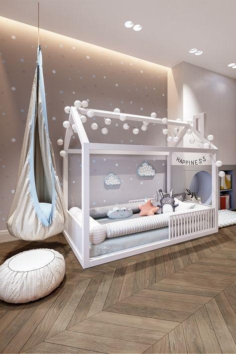 21 Best Playroom Design Ideas Inspiration for Kids .