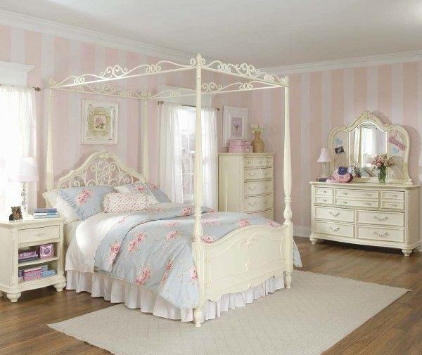 Günstige Kinder Schlafzimmer Sets Möbel Schöne Weiße Volle .