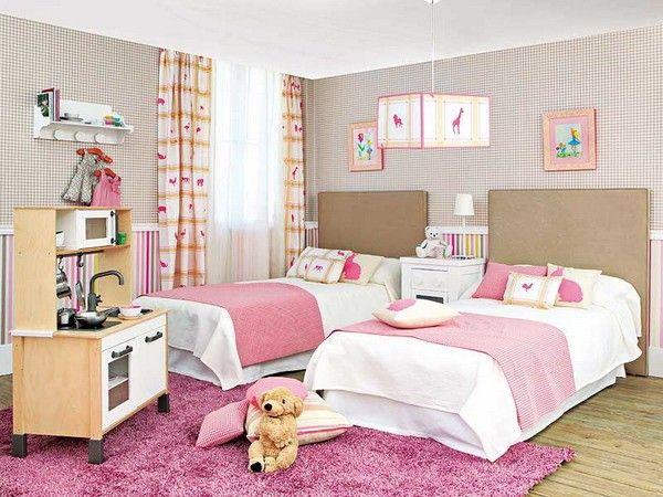Schlafzimmer Set Für Kinder Moderne Mädchen Schlafzimmer Möbel .