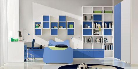 Design Kind Modischen Schlafzimmer Kinder Schlafzimmer Möbel .