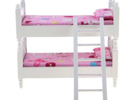 Kinder Schlafzimmermöbel