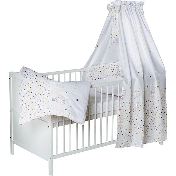 Kinderbett Bettwäsche