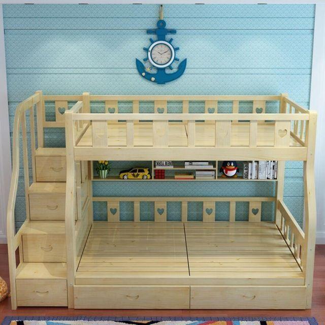 Webetop Kinderbetten für Jungen und Mädchen Schlafzimmermöbel .