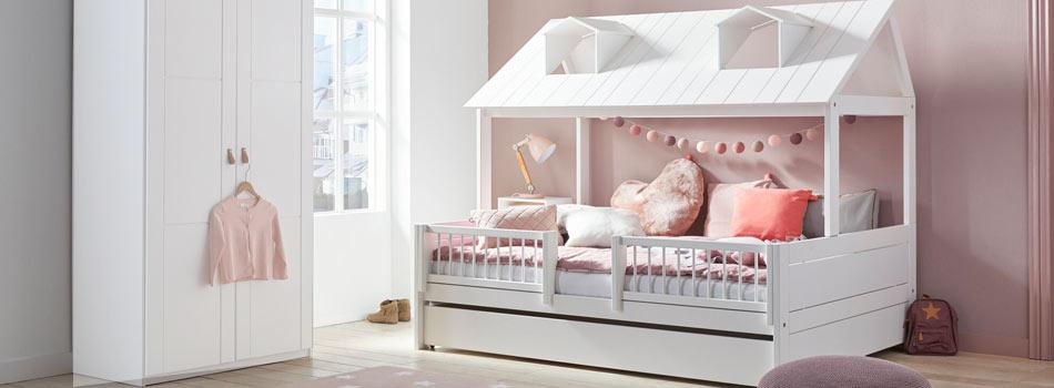 Kinderbett Shop - Kinderbetten zum Träum