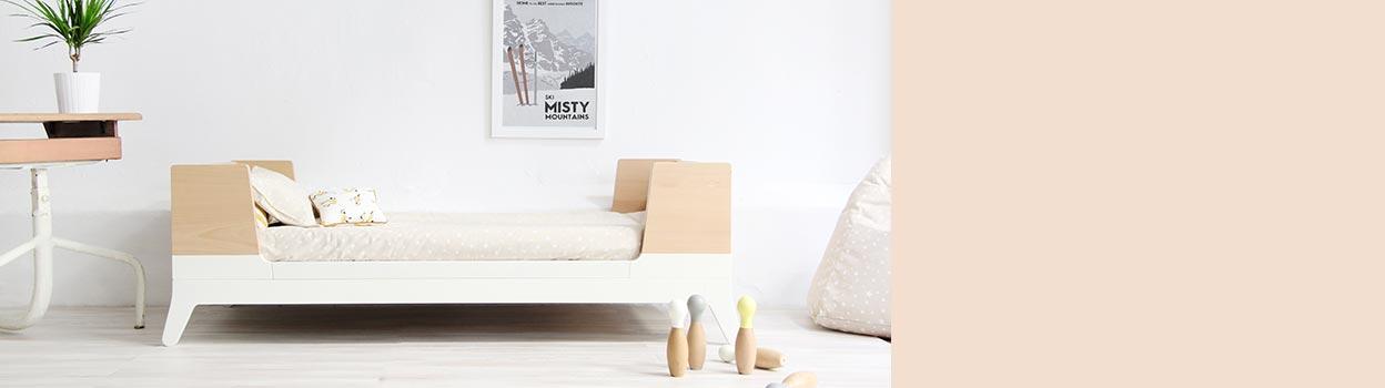 Designer Kinderbett