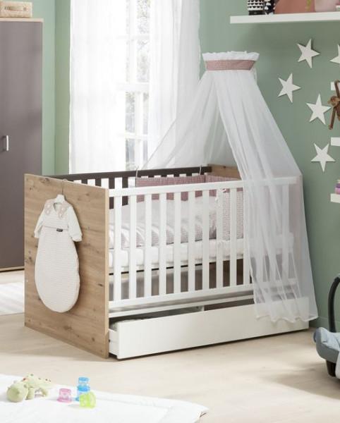 Kinderbett CAPRI   Baby- und Kinderbetten   Betten & Hochbetten .