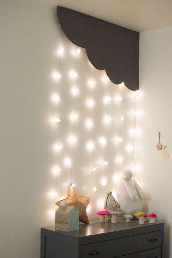 Beleuchtung im Kinderzimmer – 30 Tipps & Ideen zur gerechten .