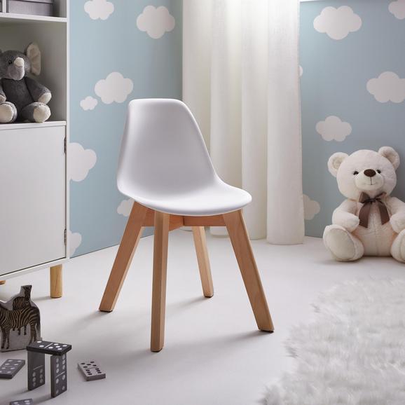 Kinderstuhl in Weiß online bestell