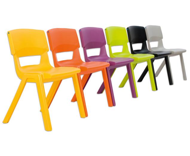 Kinderstuhl Postura® Plus, Sitzhöhe: 38 cm - betzold.