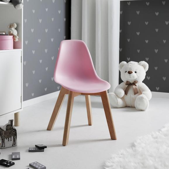 Kinderstuhl in Rosa online bestell