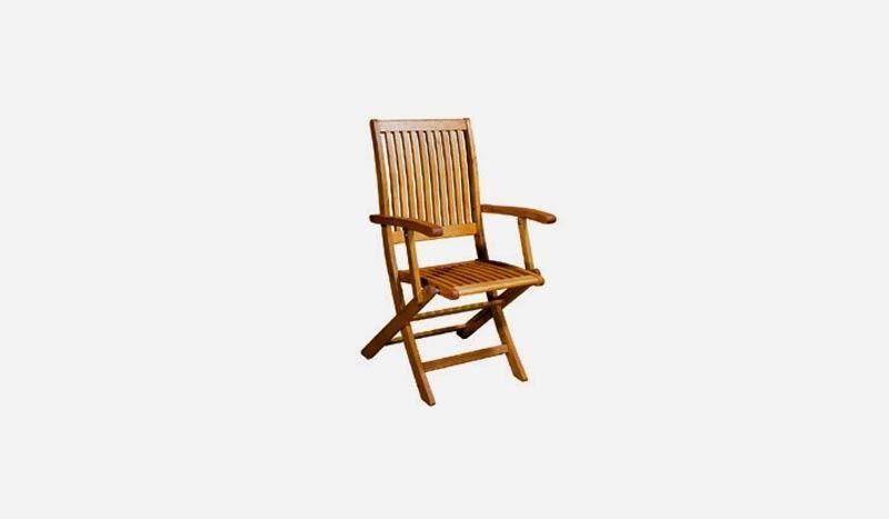 Gartenstühle klappbar kaufen bei meingartenversand.