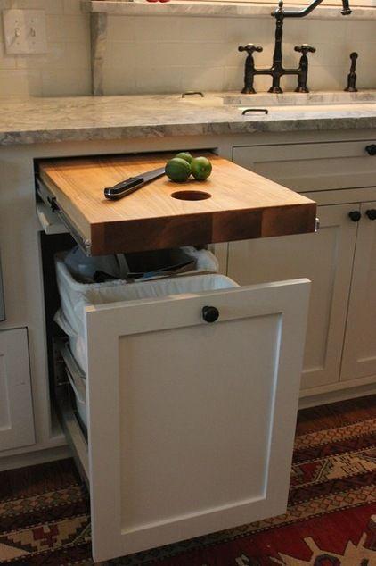 6 kleine Küchen umgestalten Ideen, die Ihre Küche aufpeppen .