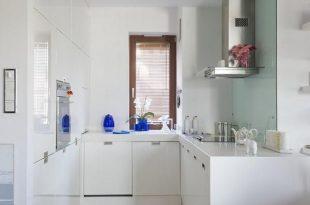 Einrichtungstipps für kleine Küche – 30 tolle Ideen und Bilder .