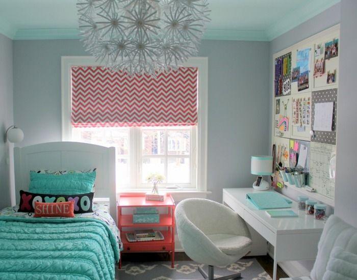 Kleine Mädchen Schlafzimmer Ideen