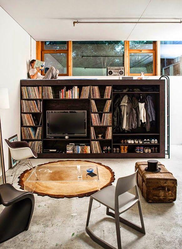Kleine Raummöbel | Wohnungsplanung, Einrichten und wohnen und .