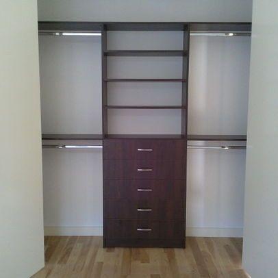 Closet Ideen für kleine Schränke #closet #ideen #kleine #schranke .