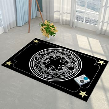 Amazon.de: LILILI Teppiche Kinder Teppiche Teppich pad Küche .